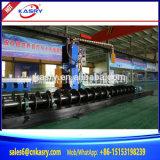 CNC van het Bed van de rol Scherpe Machine 6002000mm van de Buis van de Pijp van het Plasma