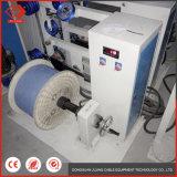 Hoher Häufigkeit-Drucken-elektrischer Draht-einzelne verdrehende Schiffbruch-Maschine