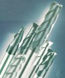 H. S. S Metal Keyway End Milling Cutter
