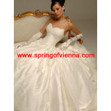 Vestido de casamento (HS0521)