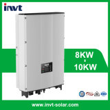 Inverseur solaire Réseau-Attaché triphasé de la série 10kw d'Imars BG