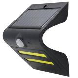 옥외 태양 LED 벽 빛 태양 운동 측정기 빛