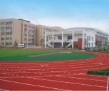 Hualongの屋外ポリウレタン伸縮性があるスポーツ裁判所の床のコーティング