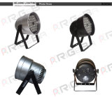 Nice DMX 36X3w UV Indoor Wash LED PAR Can Light