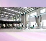 600rpm, 800-1200kgs/H, mit hohem Ausschuss Kapazitäts-Extruder/Doppelschraubenzieher
