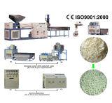 PE/PP/PET flocons granulateur de recyclage