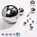 de Ballen van het Metaal van de Precisie van 65mm/het Staal van het Chroom Balls/AISI 52100