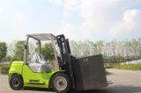 China 3 Tonnen Dizel Gabelstapler-Lieferanten-