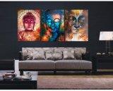 HD напечатало холстину Mc-070 изображения плаката печати декора комнаты печати холстины картины искусствоа портрета изображения Будды
