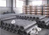 Les électrodes de graphite de haute qualité pour l'acier de fonte