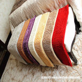 manta antirresbaladiza colorida de la alfombra de la estera del Chenille del cuarto de baño