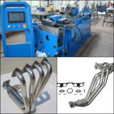 Mandrel Hydraulic NC Pipe Bending Machine 또는 Tube Bender (GM-SB-76NCBA)로