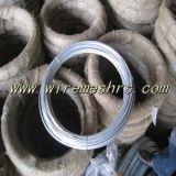 De arame de ferro galvanizado