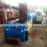 Y81Q-135 Comprimido Metal hidráulico da enfardadeira em metais ferrosos e não ferrosos da indústria de fundição