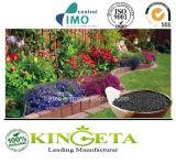 Fertilizante orgânico para seu jardim