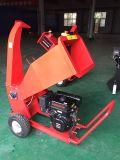 Amerikanischer Traktor-hölzerner Abklopfhammer des Qualitätscer-Bescheinigung Loncin Benzin-Motor-13HP/15HP/Garten-Reißwolf