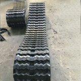 Gummispur (zzs450X86X56) für Schienen-Ochse-Ladevorrichtungs-Gebrauch