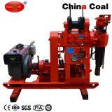Portable prix d'usine 150m de profondeur de la machine de forage de base rotative