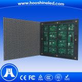 Il livello rinfresca lo schermo esterno di colore completo LED di P6 SMD3535