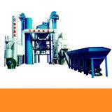 I dischi dell'impianto di miscelazione dell'asfalto di BrMobile (MQLB-40) ake di 1600 generi