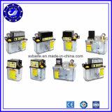 Tipo de pressão eléctrico fina camada de óleo da bomba de lubrificação para ferramenta de máquinas CNC a bomba de óleo de lubrificação