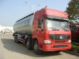 Sinotruk HOWO caminhão de cimento em massa 8 * 4 com tanque Volume 20cbm-35cbm