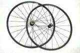 Стандарт 20мм углерода велосипед дорожного движения колеса трубчатых (FRX-W20T)