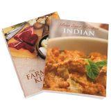 Stampanti manuali del libro del cuoco (OEM-SC001)