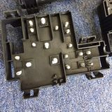Hohe Präzisions-Aluminium  Legierung zerteilt CNC maschinell bearbeitete Fahrrad-Teile