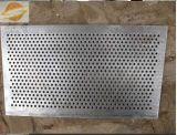 Hole di perforazione Mesh (metallo perforato)