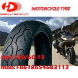 Heißer Verkaufs-Motorrad-Roller-Gummireifen-schlauchloser Reifen 100/90-10 130/70-12.130/60-13