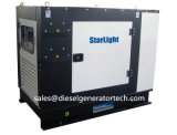 Dieselgenerator Perkins-500kw/leises Dieselgenerator-/Energien-Generator-Set