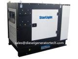 パーキンズ500kwのスタンバイの発電機または無声発電機またはディーゼル発電所
