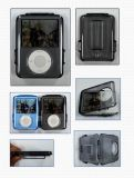 Crytal Case For Ipod Nano 3D