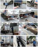 Uvss anti-terrorismo portáteis de segurança de alta segurança sob sistema de inspeção de varredura de vigilância de veículos