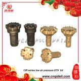 Cir-Serien-niedriger Luftdruck-Bohrmeißel für Verkauf