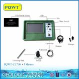 5 tester di rivelatore ultrasonico di sensibilità della perdita d'altezza dell'acqua sotterranea