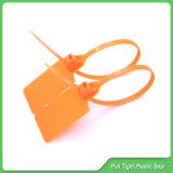 Selo da alta segurança, selo plástico (JY-410S)