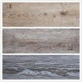 Plancher en bois de vinyle de PVC de configuration de tailles importantes neuves de Luanched