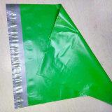 Hellrotes Farben-kundenspezifisches Porto-sendender Verpackungs-Beutel-Werbungs-Umschlag