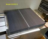 Radiateur en aluminium d'extrusion pour les matériels électroniques
