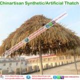Синтетические строительные материалы толя Thatch на гостиница курортов 34 Гавайских островов Бали Мальдивов