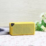 Hotsale X3 Subwoofer beweglicher lauter Bluetooth Lautsprecher
