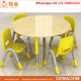 Le centre de petite enfance badine le Tableau et les présidences de portées des meubles 6