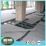 Panneau 100% à haute densité de silicate de calcium d'Aucun-Amiante pour la construction/conteneur/Wallcladding modulaires