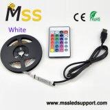 RGB 1m телевизора подсветка DC5V 5050 USB светодиодный индикатор полосы