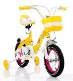 2016 le bici del bambino, i bambini la bicicletta, l'acciaio scherza la bicicletta