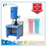 3200W de ultrasone Plastic Machine van het Lassen van de Kop met de Ce Goedgekeurde Machine van de Lasser van de Kop