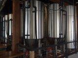 20bbl clé en main la brassage de bière chauffée à vapeur de l'équipement