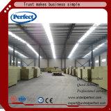ASTM Verklaarde Rockwool met Betrouwbare Kwaliteit en Volledig in Specificatie